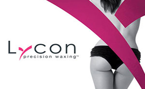 Lycon precision waxing treatments
